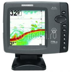 фото: Эхолот HUMMINBIRD 778cx HD