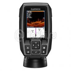 фото: Эхолот Garmin Striker 4 worldwide