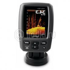 фото: Garmin echo 301dv