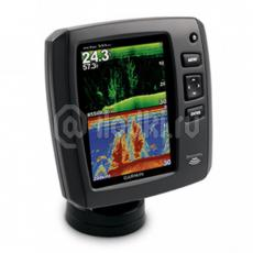 фото: Garmin echo 551dv