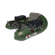 фото: Лодка SMARINE FISHING-148 V