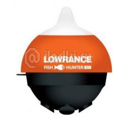Эхолот Lowrance Fish Hunter 3D