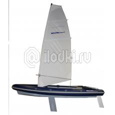 фото: РИБ WinBoat 460R Sail