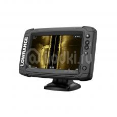 фото: Lowrance Elite- 7 Ti² with Active Imaging 3-in-1 (ROW) (000-14640-001) NEW
