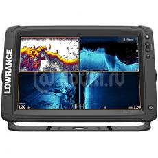фото: Эхолот Lowrance  HDS- 7 LIVE no Transducer (ROW)