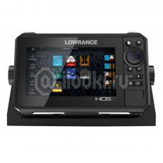 фото: Эхолот Lowrance  HDS-7 LIVE with Active Imaging 3-in-1 (ROW)