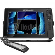 фото: Эхолот Lowrance HDS-12 LIVE with Active Imaging 3-in-1